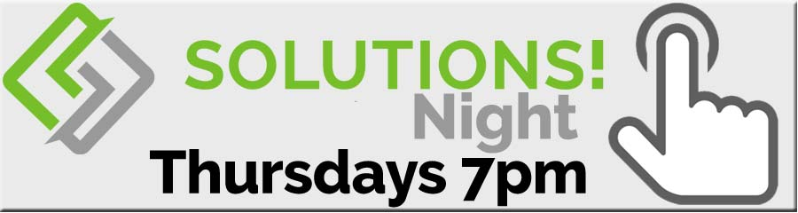 SolutionsNight